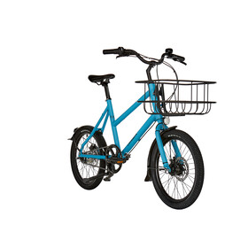 ORBEA Katu 30 City Bike blue